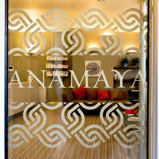 The Anamaya Centre